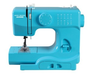 Janome kids sewing machine
