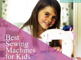 Article: Top Rated Sewing Machines for Kids