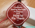 Article: Common Sewing Machine Problems and Fixes - Sewing Machine Troubleshooting