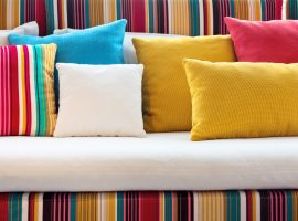 Article: How to Sew Pillowcases