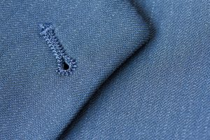 Article: How to Sew a Buttonhole with a Sewing Machine