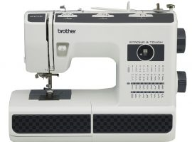 Review: Brother ST371HD