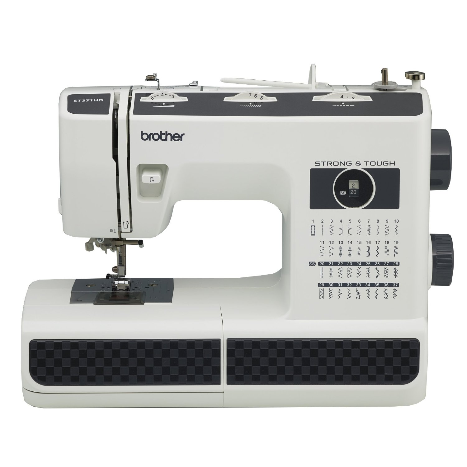 sewing machine xl2600