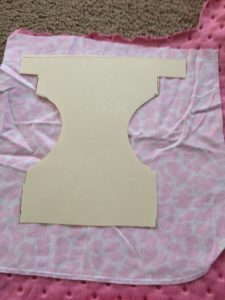 Baby Doll Cloth Diapers Pattern