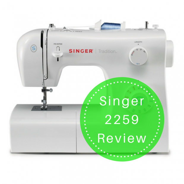 singer 2259 sewing machine button hole bobbin review