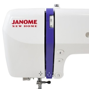 Another look at the Janome DC2014