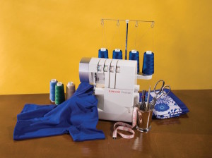 The Singer ProFinish 14CG754 is a useful and top rated serger