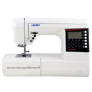 Juki HZL-G110 Computerized Sewing Machine