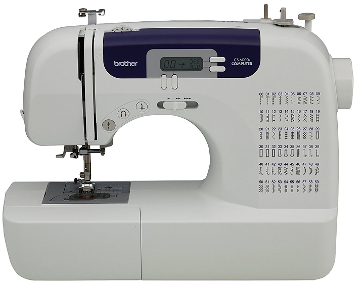 Brother CS6000i