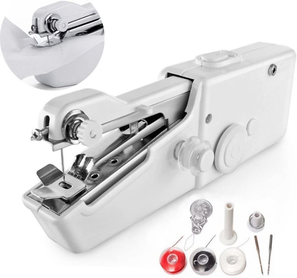 The Ultimate Guide to Portable Sewing Machines