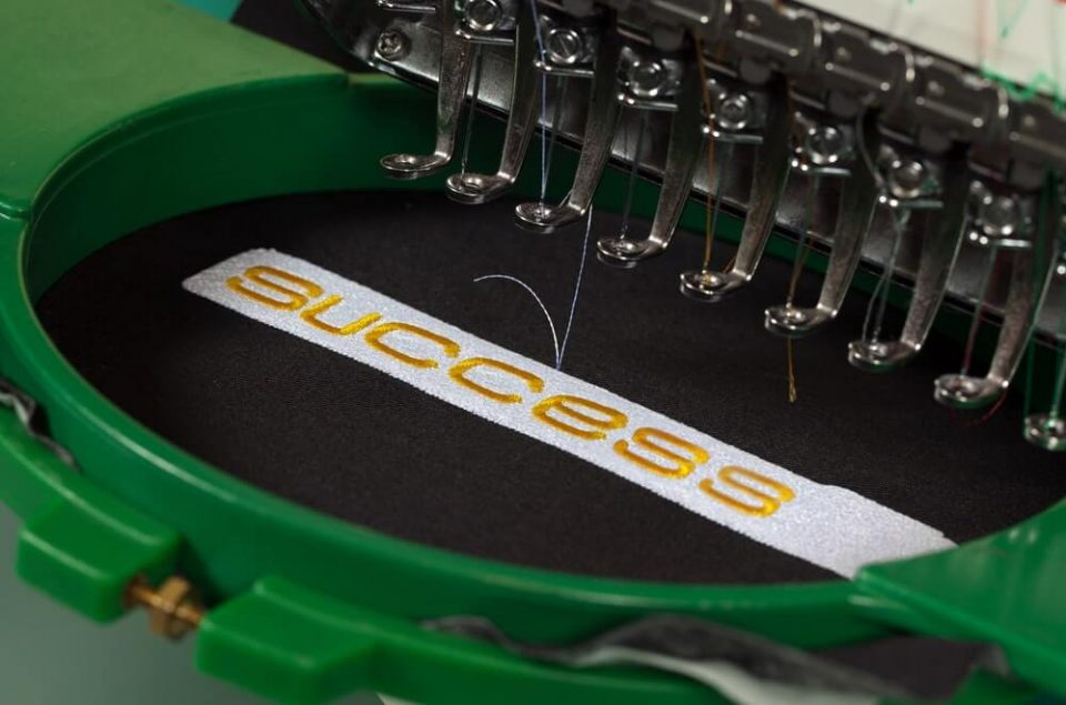 Top 10 Best Embroidery Machines for 2020 and Beyond