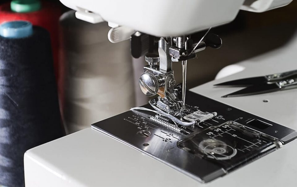 Sewing Machine Oil – Comprehensive Guide and Reviews