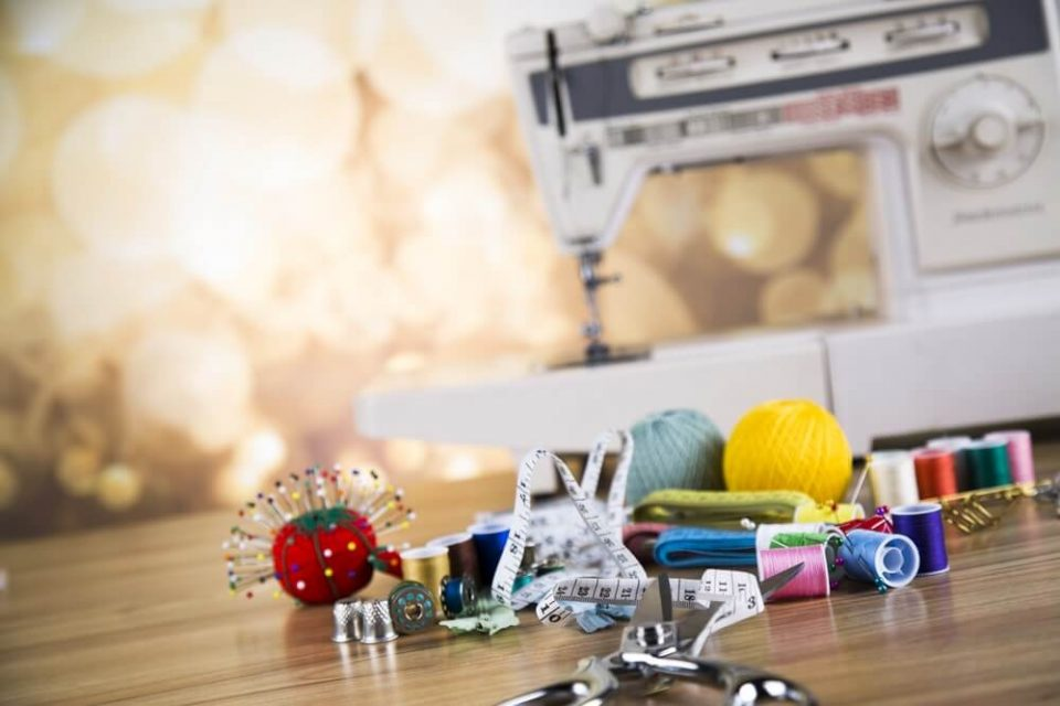What are the Best Sewing Machines for Beginners?