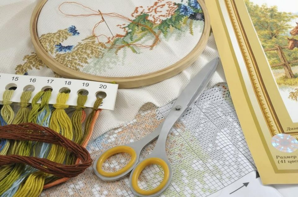 The Basics of Hand Embroidery for Beginners